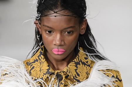 tendencias beauty pfw paris fashion week semana moda