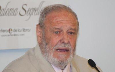 José Luis Balbín gana el Premio Nacional de Televisión 2015