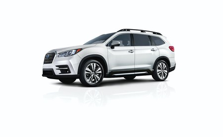 Subaru Ascent 2019 8