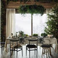 La Navidad más verde y natural viene de la mano de H&M Home