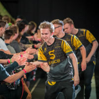 Splyce irá también a los Worlds de League of Legends por Europa