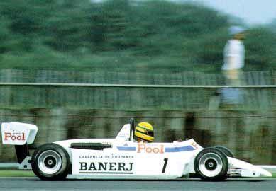 La Fórmula 3 británica, cantera de campeones