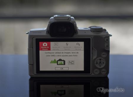 Canon Eos M50 9