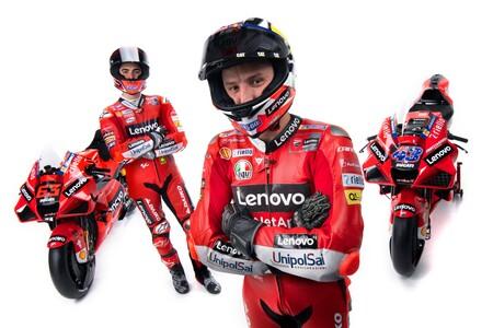 Miller Ducati Motogp 2021
