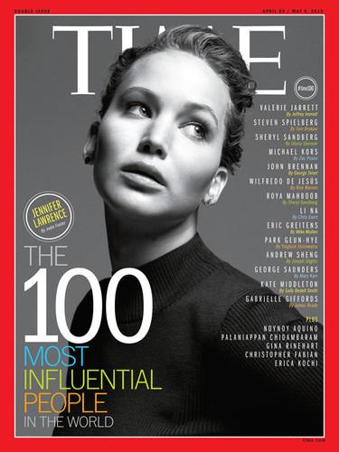 Las 100 personas más influyentes de 2013 según Time: Michael Kors es el hombre