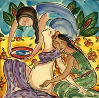 La doula en el parto