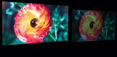 Dolby Vision quiere traernos la luminosidad del día a nuestros televisores