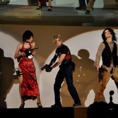 Foto 87 de 130 de la galería cosplay-tgs-2011 en Vida Extra