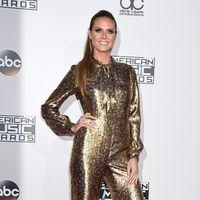 Heidi Klum en los American Music Awards