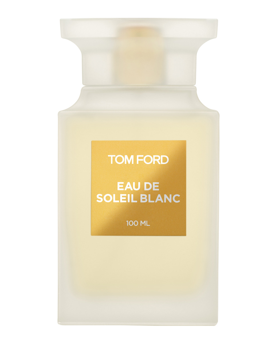 Eau de Toilette Eau de Soleil Blanc 50 ml Tom Ford