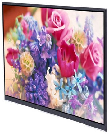 Panasonic y Sharp podrían trabajar juntas en la producción de televisores OLED