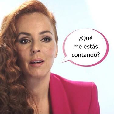 El enfado de la Carrasco al conocer que Mediaset retrasa la emisión de 'En el nombre de Rocío'