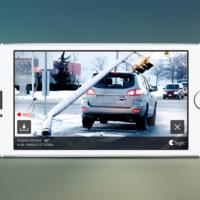 Ver reflejado en el cristal de tu coche toda la información de navegación será gratis con Sygic