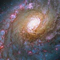 El Telescopio Espacial Hubble celebra 30 años con una nueva galería de 30 imágenes para el catálogo Caldwell