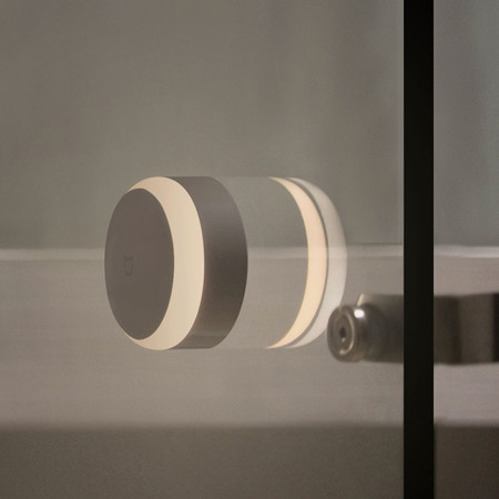 Iluminación automática durante la noche por sólo 7,45 euros con esta Xiaomi Night Light