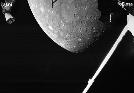 La misión europea BepiColombo ha llegado a Mercurio: así es el misterioso planeta de cerca