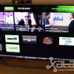 Foto 5 de 21 de la galería smart-tv-apps-exclusivas en Xataka