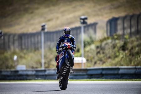 Roberts Austria Moto2 2020