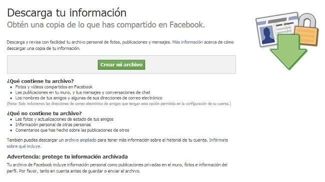 Facebook expone por accidente datos de contacto de más de 6 millones de cuentas