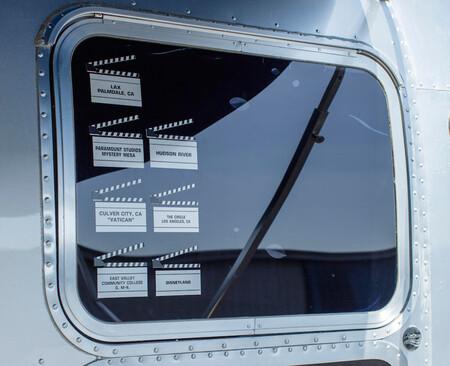 La Airstream Model 34 Limited (1992) de Tom Hanks, a subasta