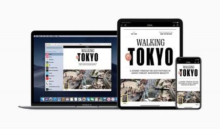 Apple News+, conoce todos los detalles del nuevo servicio de noticias de Apple