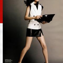 Foto 18 de 20 de la galería liu-wen-una-modelo-china-haciendo-historia en Trendencias