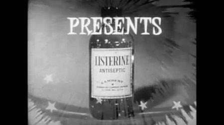 El botiquín de nuestra casa (III): Listerine