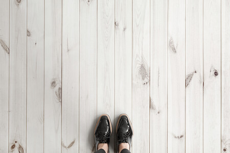 Stockholm Pr Shoes