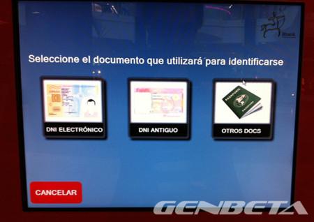 Cajero Bitcoin en España