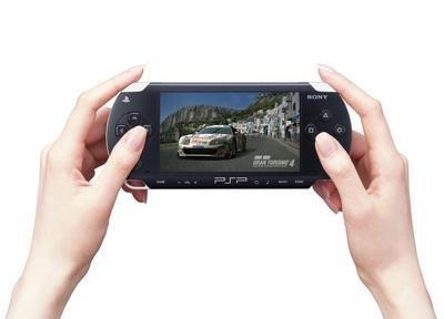 Juega a la PSP por Internet sin WiFi