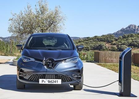 Renault Zoe 2020 1280 33