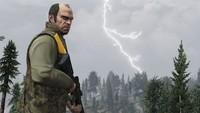 Se filtran los logros de 'Grand Theft Auto V'