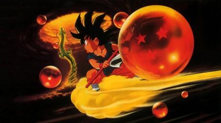 Mi videojuego favorito de Dragon Ball