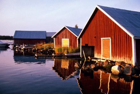 Recorrido por Ahvenanmaa (Finlandia), las Islas de Åland