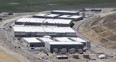 High Res Utah Data Center