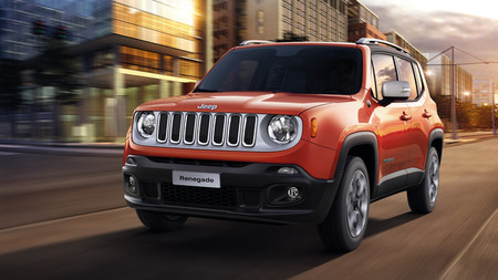 Jeep Renegade Opening Edition, desde 22.000 euros en España