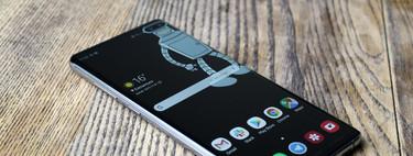 17 trucos para sacarle todo el partido a Samsung One UI