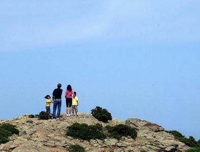 Los diez mejores destinos españoles para viajar con niños