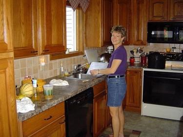 Trucos para lavar los platos a mano