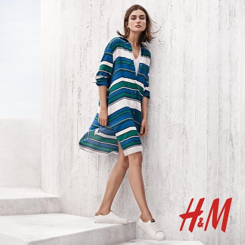 Foto de H&M Primavera 2015 (3/6)