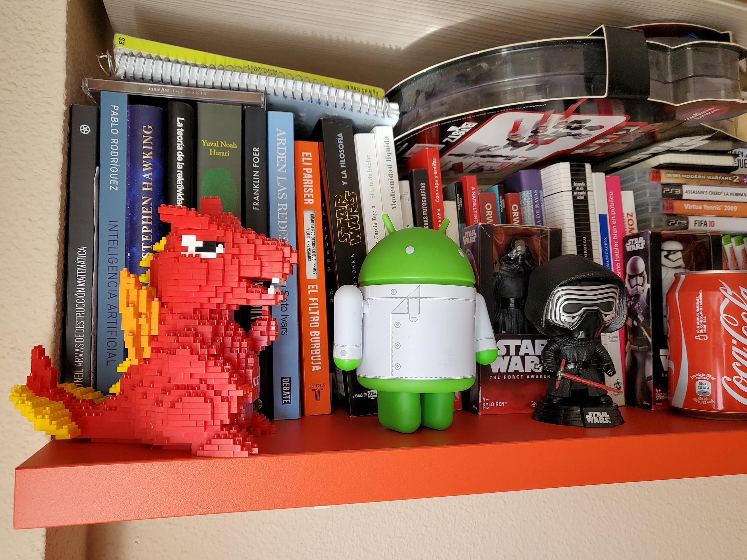 Foto de Fotos sacadas con el Samsung Galaxy Z Flip (Jose García) (29/55)