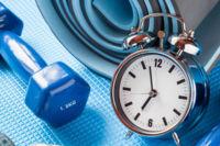 ¿Cómo combinar 8 horas de sueño diario con ejercicio regular?