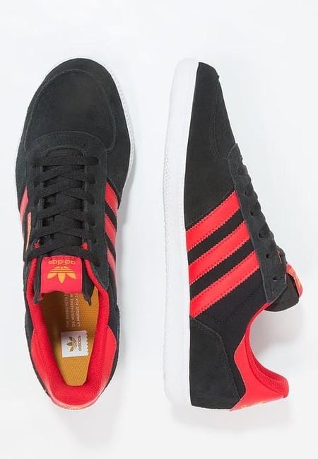 Zapatillas Adidas Leonero rebajadas un 41%, te puedes hacer con ellas por sólo 38,45 euros