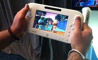 Wii U, nuestro primer contacto con la nueva consola de Nintendo