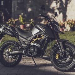 Foto 4 de 10 de la galería mitt-tk-125-2020 en Motorpasion Moto