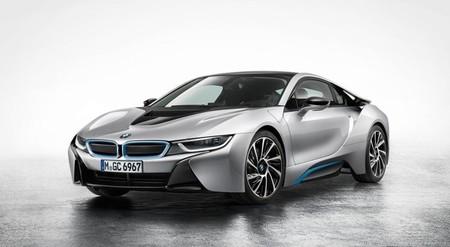 El BMW i8 llegará a Estados Unidos en Julio