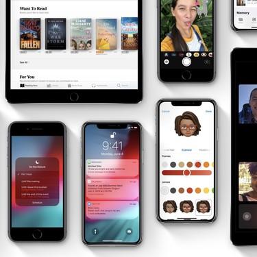 Todo lo que necesitas saber sobre los nuevos iOS 12, watchOS 5 y tvOS 12
