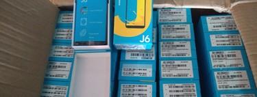 Gobierno de México subastará 187 teléfonos Samsung, 39 iPad mini y más de 10,000 celulares chinos: estos son sus precios iniciales