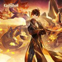 La versión 1.5 de Genshin Impact, A la luz de la Jadeíta, fija su fecha de estreno para finales de abril