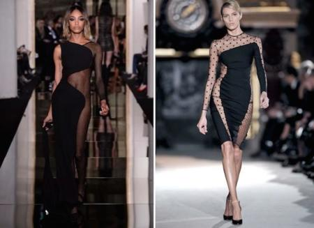 Atelier Versace 2015 Stella Mccartney